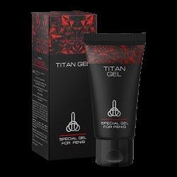 Титан Гель titan gel (Титан Гель) – крем для увеличения длинные и об в Бишкек