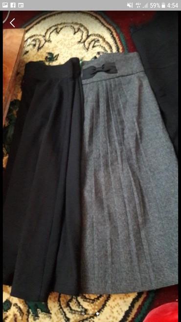 Женская одежда в Лебединовка: Юбки