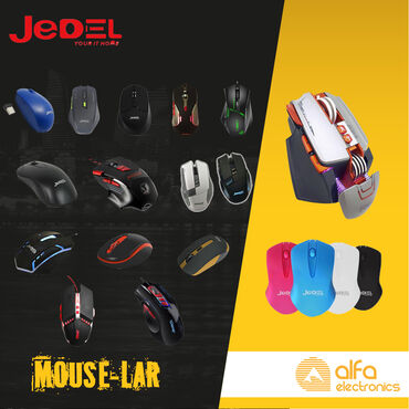 audi-quattro-22-20v - Azərbaycan: Kompüter siçanları (Pc Mouse)Jedel 220 Usb optic Mouse - 3 aznJedel
