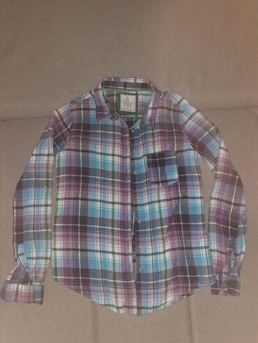 Košulja za devojčice 10-12godina