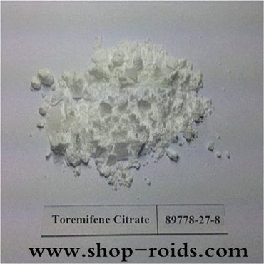 SERMs Steroids Toremifene Citrate Powder Fareston from σε Kantanos-Selino