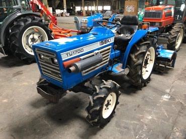 Продаю японский трактор ISEKI TU1700,  в Бишкек