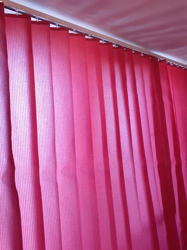 Trakasta zavesa dužina 230 cm, širina 255 cm