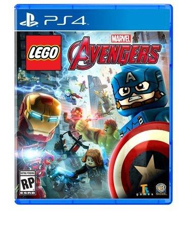Bakı şəhərində Ps4 lego Avengers oyun diski satılır Yenidir bağlı upokovkada orginal
