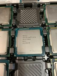процессоры intel core i7 в Кыргызстан: Процессор CPU LGA1150 Intel Core i7-4770 3.4-3.9GHz, 8MB Cache L3, HD