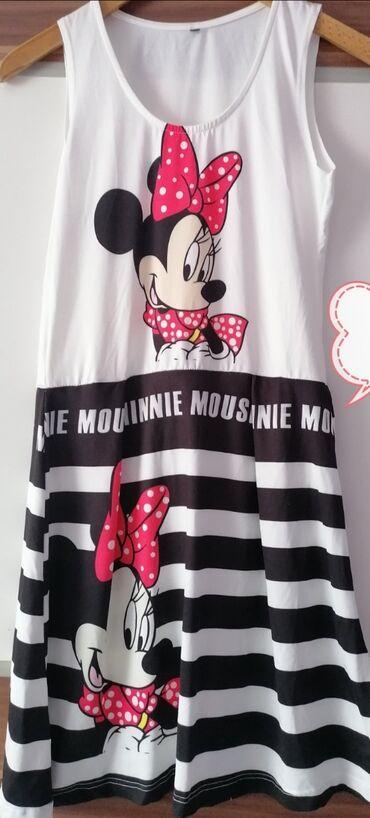 Haljine | Vladicin Han: Minnie haljinica  Novo  Slanje postexpresom Cena 750 din