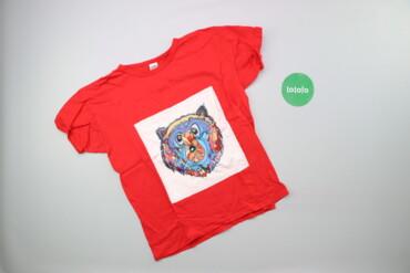 Дитячий джемпер з принтом Kosta   Довжина: 55 см Ширина плечей: 45 см