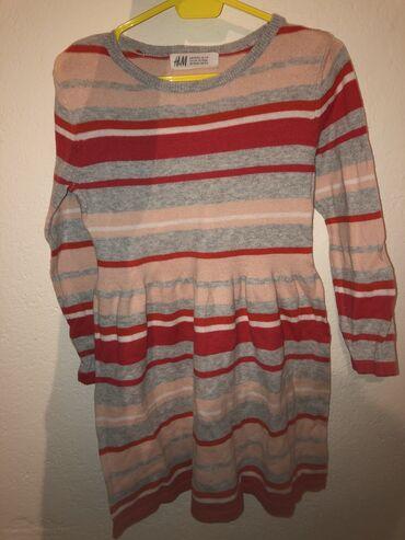 Dečija odeća i obuća | Tutin: Haljinica 98-104