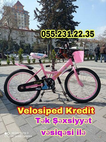qış üçün uşaq paltoları - Azərbaycan: Velosiped 👉Kredit SATIŞI 🚲👈velsapet velasipet velosipet velosibed