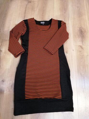 Turska haljina, naznačena veličina 36,ali je realno M. Ima dosta