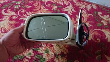 фун в Кыргызстан: Зеркало на Тойота Краун 170 кузов, полностью функциональное, стекло с