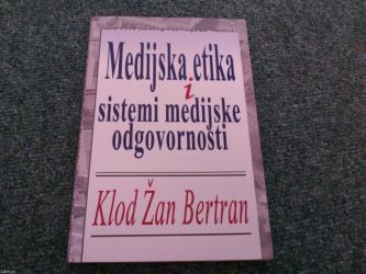 Naslov: medijska etika i sistemi medijske odgovornosti - Belgrade