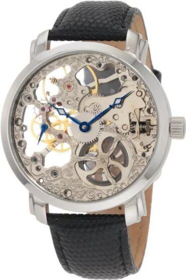 Продаю мужские часы Akribos xxiv оригинал механические, покупался в