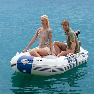 ЛодкаАкция Акция Акция Двухместная надувная лодка Marine Pro-1 Raft
