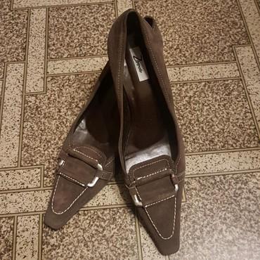 Португальские туфли из натуральной в Бишкек
