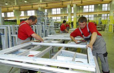 Принемаем заказы на изготовление ПВХ и алюминневые окна