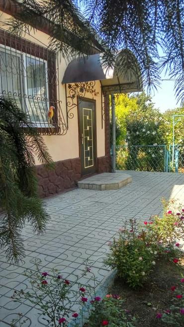 сколько стоит провести газ в дом бишкек в Кыргызстан: Продам Дом 130 кв. м, 5 комнат