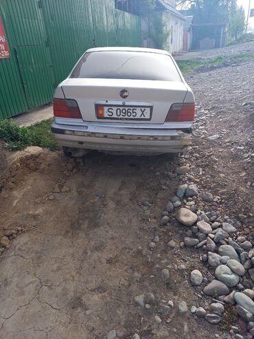BMW 318 1.8 л. 1993 | 280000 км