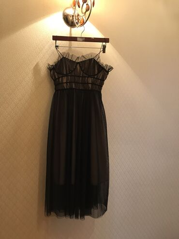 Dress Ziyafət Dior S