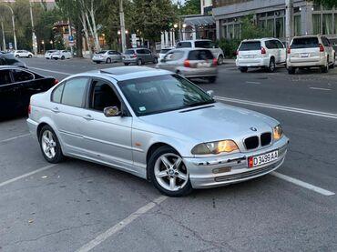 BMW 3 series 1.9 л. 2001