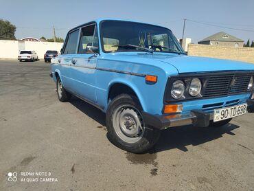 VAZ (LADA) 2106 1.3 l. 1990 | 90618 km
