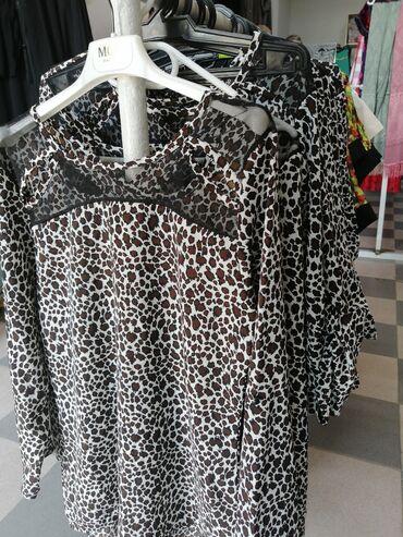 Женская одежда в Джалал-Абад: РАСПРОДАЖА!! блузки.Производство Турция