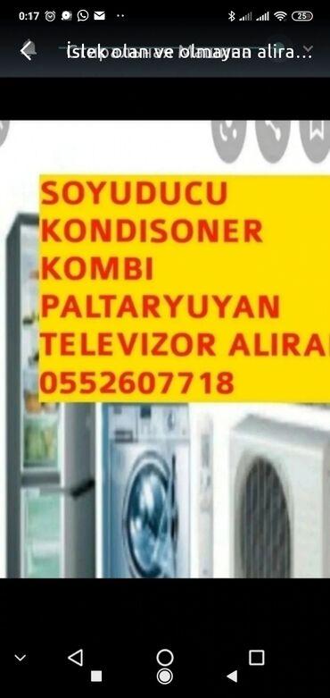 Elektronika - Azərbaycan: Soyuducu