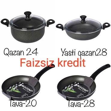 Bakı şəhərində Istehsal-Turkiye