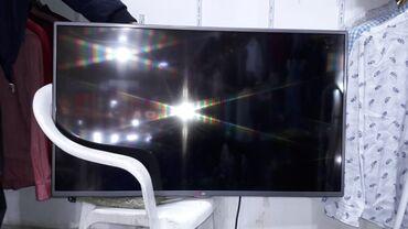 televizor samsung 108 cm - Azərbaycan: LG televizor, 108 ekran. Ekrani islemir. Maraqlananlar bu nonre ile