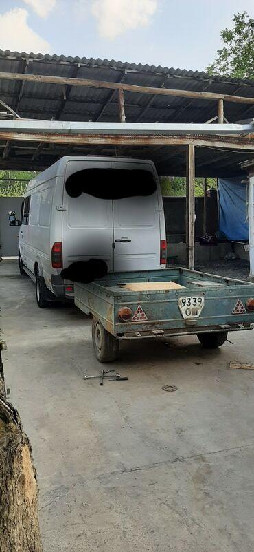 прицеп автомобильный в Кыргызстан: Другое 2000 0.5 л. 1977 | 1230 км