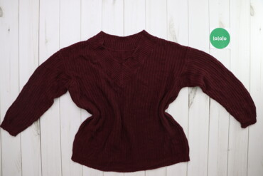 Жіночий пуловер Vero Moda, p. M    Довжина: 66 см Ширина плечей: 61 см