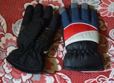 Dečija odeća i obuća - Sombor: Rukavice za zimu i novcanik