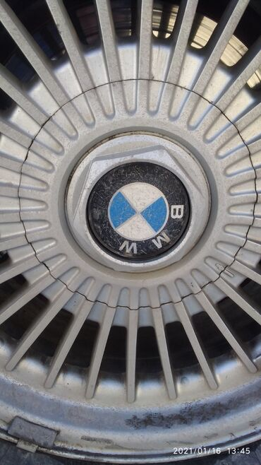 alpina b6 в Кыргызстан: Куплю колпак на диски БМВ alpina