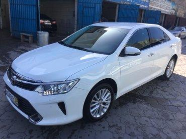 Машина в отличном состоянии в Бишкек