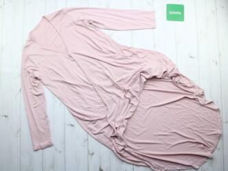 Женское платье туника на запах Длина: 118 см Рукава: 50 см Пог: 41 см