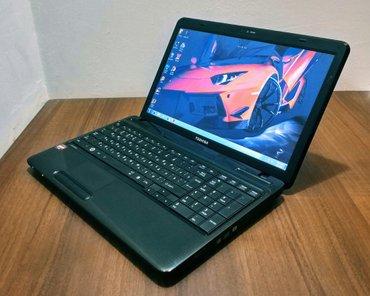 Bakı şəhərində Toshiba L650D (6Gb RAM ; 500Gb YADDAŞ)