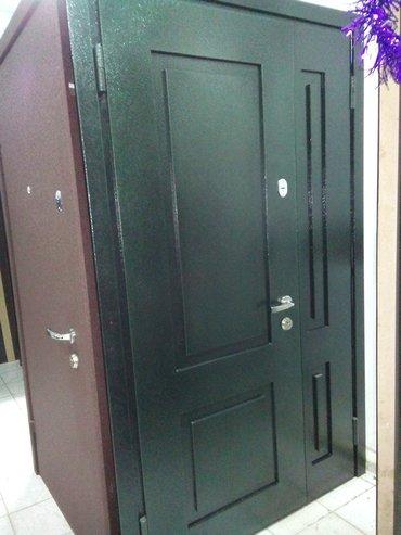 Входные Двери на заказ! от 10000 сом. в Бишкек - фото 4