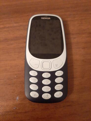 Nokia Azərbaycanda: Nokia 3310 satilir. Az islenib
