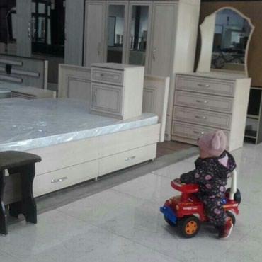 Кроват одно спальный 5500 двух спальный в Бишкек