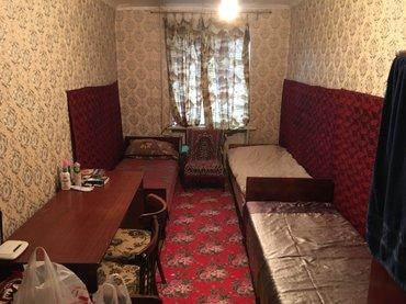 Для проживания в одной комнате нужен в Бишкек