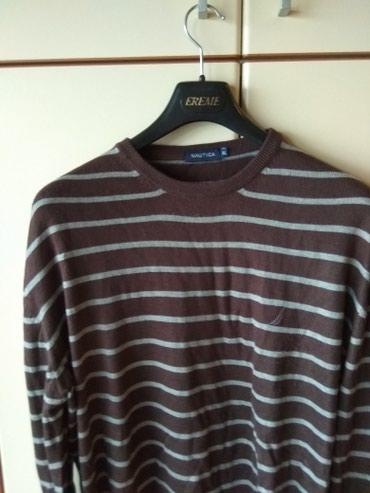 Μπλούζα nautica. Xl. όλες οι μπλούζες της συλλογής μου με 80 ευρώ! σε Chalkida
