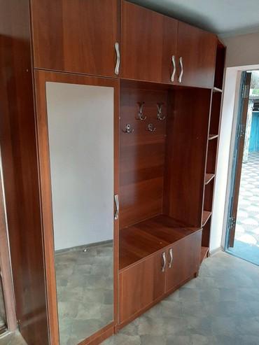Шкафы для прихожей на заказ