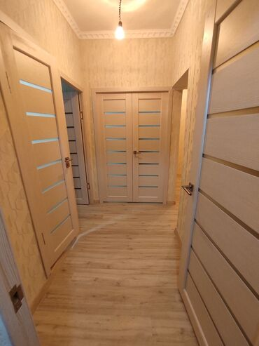 продукты на дом бишкек в Кыргызстан: Продается квартира: 3 комнаты, 68 кв. м