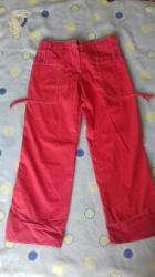 Pantalone kao nove. Velicina 122 - Smederevo