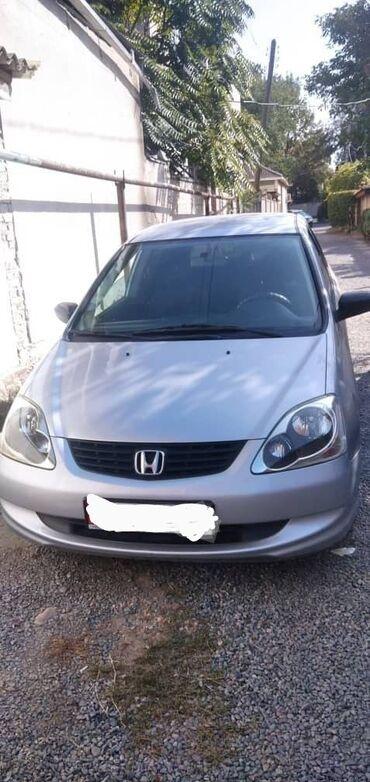 Honda Civic 1.4 л. 2004