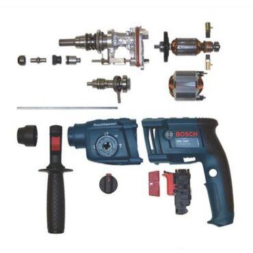 bosch perforator satilir - Azərbaycan: BOSCH Elektrikli perforator GBH 2000 600 W, SDS-PLus, 2,3 kq