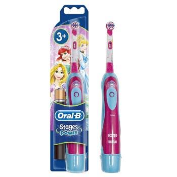 Электрическая зубная щетка Braun Oral-B Pro в Бишкек