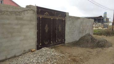 Bakı şəhərində Mehdiabad qəsəbəsində 5 otaqli tam təmirli kürsüsü 6 daş