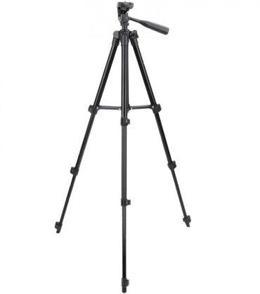 штатив для камеры в Кыргызстан: Штатив для камеры и телефона 3120а   штатив tripod 3120a - перено