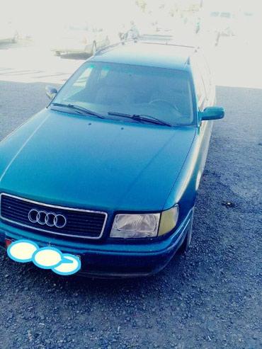 Audi S4 1993 в Балыкчы